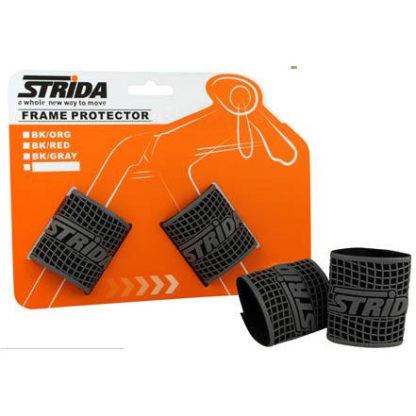 STRIDA Frame Protectors grey (set) - Frame protectors - ST-FP-001 - strida