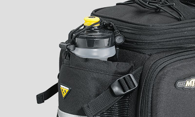 Topeak TrunkBag für Strida - Velcro - Tasche - topeak