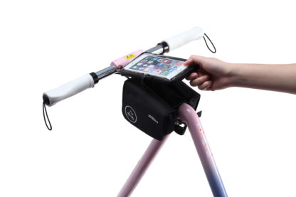 STRIDA front frame phone container / phone cover - bag - ST-PB-001 - strida