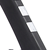 STRIDA REFLECTIVE STICKER, C1 set - 000-reflectiveStickerC1 - c1 - Reflection - Reflection sticker - Safety - strida - visibility