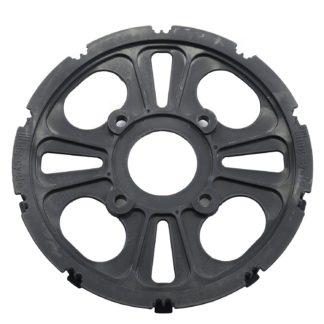 Black STRIDA Chainwheel for STRIDA EVO 3S - 127-01 - black - Chainwheel - evo 3s - strida