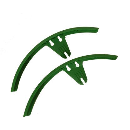 Satz Schutzbleche, grün 16 Zoll - 16 Zoll - 508-16-green - Schutzbleche - strida