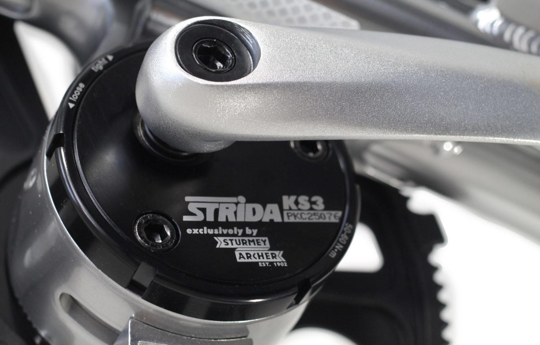 STRIDA Evo 3S Slick Silver - à vendre - acheter - Acheter des vélos pliables - Acheter des vélos pliants - Acheter un vélo pliable - Acheter un vélo pliant - evo 3s - forme triangulaire - Léger - Magasin - Magasin de vélo pliant - nouveau - strida - Sturmey archer - triangulaire - Trois vitesses - vélo - vélo compact - Vélo design - vélo pliable - vélo pliant - Vélo pliant design - vélo pliant design strida - Vélo pliant triangulaire - vélo pliant unique - Vélos pliable - Vélos pliants