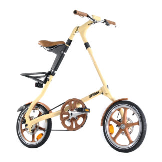 STRIDA LT Desert Sand - 16 inch - bike - Buy foldable bikes - Buy folding bicycle - Buy folding bike - Buy folding bikes - buying - collapsible bike - Design bike - Design folding bike - foldable bike - Folding bicycle - Folding bike - Folding bike shop - Folding bikes - for sale - Lightweight - lt - new - shop - Single speed - strida - Strida design folding bike - Triangular - Triangular folding bike - Triangular shaped - unique folding bike