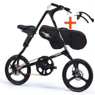 STRIDA S30X - 18 Zoll - Design Fahrrad - Design Faltrad - dreieckig - dreieckiges - Dreieckiges Faltrad - Eingang - einzigartiges Faltrad - Fahrrad - Faltbares Fahrrad - Faltbares Fahrrad kaufen - Faltbares Fahrräder kaufen - Faltrad - Faltrad-Shop - Falträder - Falträder kaufen - Geschäft - Kaufen - Klapprad - Klapprad kaufen - Leicht - neu - s30x - Sonderausgabe - strida - Strida design Faltrad - zu verkaufen - zusammenklappbares Fahrrad
