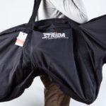 STRIDA Reishoes / Transporthoes (zachte binnenvoering) - draaghoes - draagtas - reistas - ST-BB-005 - strida - tas