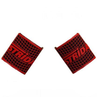 Rahmenschutz, rot (Satz) - Rahmenschutz - ST-FP-003 - strida