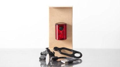 Eclairage arrière LED STRIDA - USB rechargeable - Eclairages - la visibilité - Lampe à LED - Lampes de vélo - LED - rechargeable - Sécurité - strida - usb