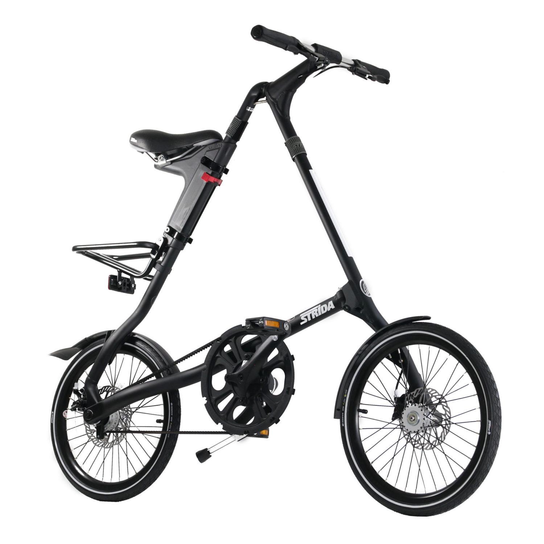 STRIDA SX Matte Black - à vendre - acheter - Acheter des vélos pliables - Acheter des vélos pliants - Acheter un vélo pliable - Acheter un vélo pliant - forme triangulaire - Léger - Magasin - Magasin de vélo pliant - nouveau - strida - sx - triangulaire - vélo - vélo compact - Vélo design - vélo pliable - vélo pliant - Vélo pliant design - vélo pliant design strida - Vélo pliant triangulaire - vélo pliant unique - Vélos pliable - Vélos pliants - Vitesse unique