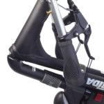 STRIDA SX Matte Black - 1 versnelling - design fiets - design vouwfiets - driehoekig - driehoekige - driehoekige vouwfiets - fiets - kopen - lichtgewicht - nieuw - opvouwbare fiets - Plooibare fiets - Plooifiets - plooifiets kopen - plooifietsen kopen - strida - strida design vouwfiets - sx - te koop - unieke vouwfiets - vouwfiets - vouwfiets kopen - vouwfietsen - vouwfietsen kopen - vouwfietsenwinkel - winkel