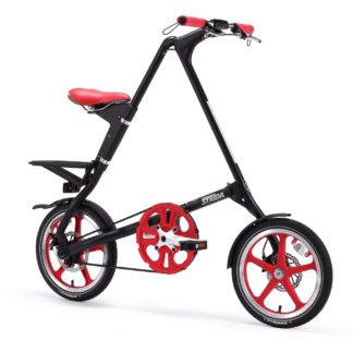 STRIDA LT Black Jack - Design Fahrrad - Design Faltrad - dreieckig - dreieckiges - Dreieckiges Faltrad - Eingang - einzigartiges Faltrad - Fahrrad - Faltbares Fahrrad - Faltbares Fahrrad kaufen - Faltbares Fahrräder kaufen - Faltrad - Faltrad-Shop - Falträder - Falträder kaufen - Geschäft - Kaufen - Klapprad - Klapprad kaufen - Leicht - lt - neu - strida - Strida design Faltrad - zu verkaufen - zusammenklappbares Fahrrad