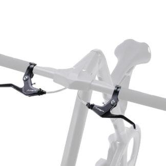 Carbon brake lever set - Brake levers - carbon - ST-BL-001