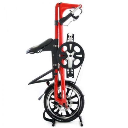 STRIDA Bike Stand for vertical storage - Holder - ST-SS-002 - strida
