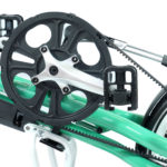 STRIDA SX Pristine Mint - 18 pouces - à vendre - acheter - Acheter des vélos pliables - Acheter des vélos pliants - Acheter un vélo pliable - Acheter un vélo pliant - forme triangulaire - Léger - Magasin - Magasin de vélo pliant - nouveau - strida - sx - triangulaire - vélo - vélo compact - Vélo design - vélo pliable - vélo pliant - Vélo pliant design - vélo pliant design strida - Vélo pliant triangulaire - vélo pliant unique - Vélos pliable - Vélos pliants - Vitesse unique