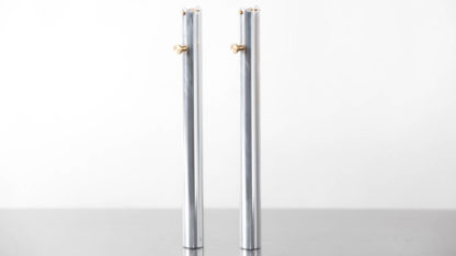 Aluminium STRIDA Lenkstangen Satz (Links & Rechts) - 215-03 - Lenkstangen