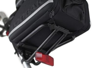 Topeak MTS TrunkBag DXP - Klittenband - tas - topeak