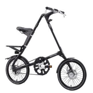 White Grip Best fit Your Strida Bike Strida Folding Bike White Gel Saddle