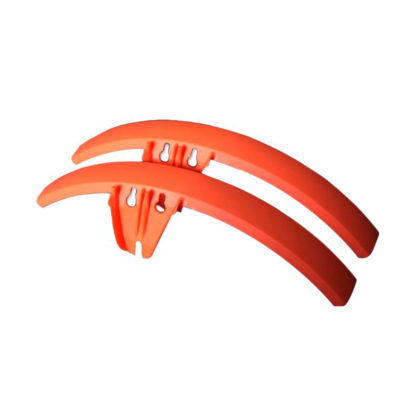 Orange Colored 16-inch STRIDA Fender set - 16 inch - 508-16-orange - Fenders - strida