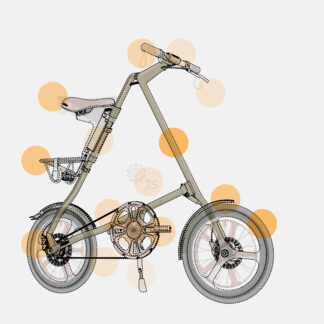 Strida Customizer